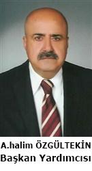 Abdulhalim ÖZGÜLTEKİN
