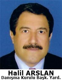 Halil ARSLAN