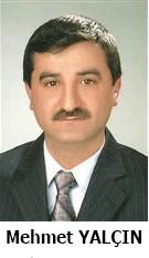 Mehmet YALÇIN