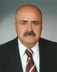 Abdulhalim ÖZGÜLTEKİN-Başkan