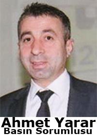 Ahmet YARAR