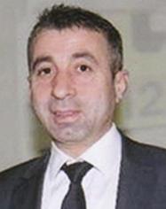 Ahmet YARAR-Basın Sorumlusu