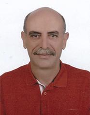Faruk EKMEN-Üye