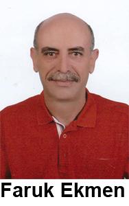Faruk EKMEN