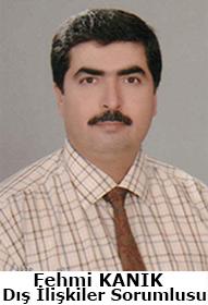 Fehmi KANIK