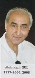 Abdulkadir Gül