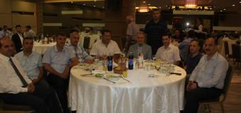 MARDAV'ın Geleneksel İftar Yemeği Düzenlendi