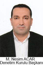 M.Nesim ACAR