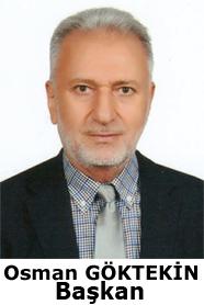 Osman GÖKTEKİN