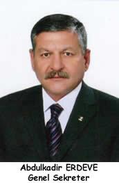 Abdulkadir ERDEVE