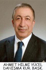 PROF. DR. AHMET HİLMİ YÜCEL