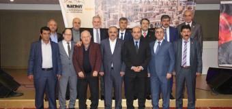 Mardinliler MARDAV Gecesi'nde Bir Araya Geldi
