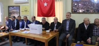 MARDAV Genel Kurul Seçimi Yapıldı