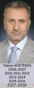 Osman Göktekin