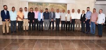 CHP Milletvekili Adayının Ziyareti
