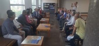 HDP Milletvekili Adaylarının Ziyareti